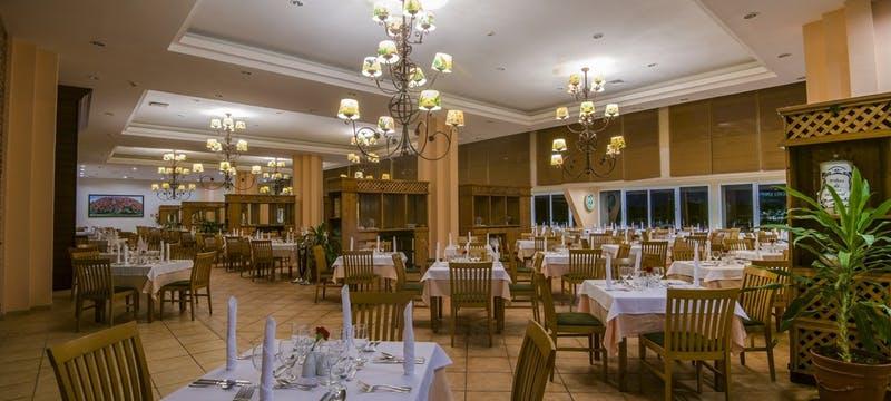 Blau Varadero Flamboyant Buffet Restaurant