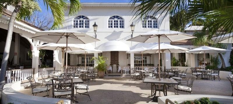 Palm Terrace
