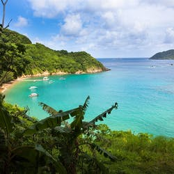 The Islands Of Nature and Beauty - Trinidad and Tobago