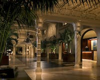 Beautiful Interior at Boca Raton Resort, A Waldorf Astoria Resort