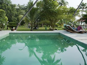 Boutique Kerala with Relais Chateaux Hotels