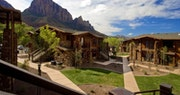 Cable Mountain Lodge (Springdale)