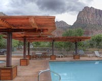 Cable Mountain Lodge (Springdale) 3