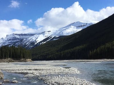 Canadian Rockies Self-Drive Holiday