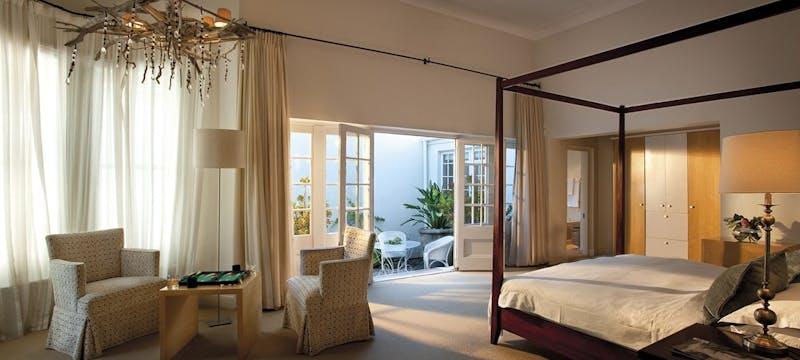 Luxury Room at Cape Cadogan