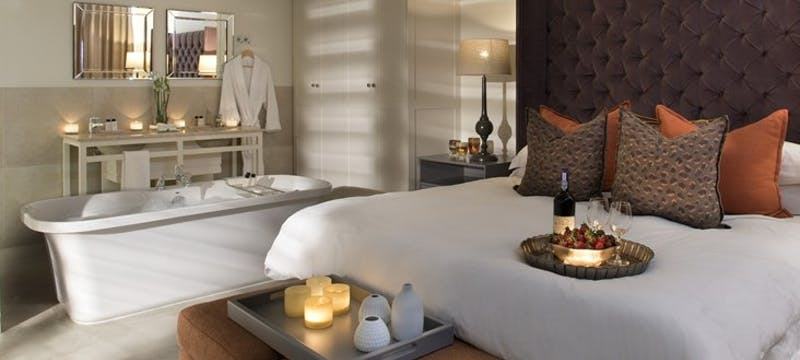 Superior Luxury Room at Cape Cadogan