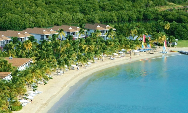 Antigua Barbuda Hotels