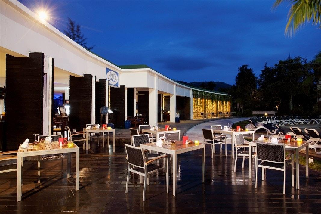 Centara Karon Resort Phuket Thailand World Renowned Luxury Hotel