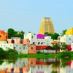 Luxury Chennai Holidays