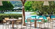 Club House Pool Restaurant