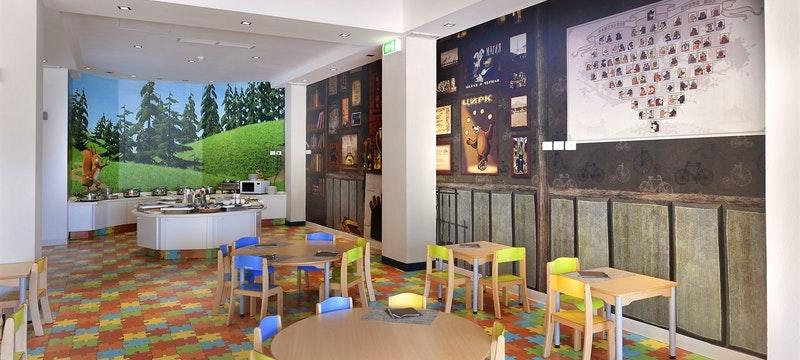 Bimbi Restaurant