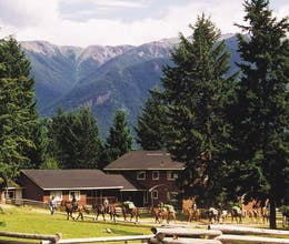 Chilcotin Ranch