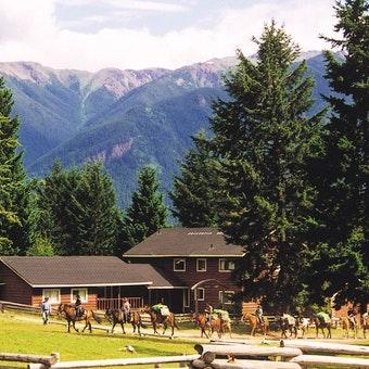 Chilcotin Ranch