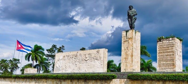 Che Guevara Museum, Santa Clara