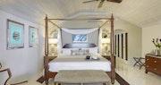 Luxury Ocean View Room