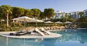 Dado Pool At Conrad Algarve