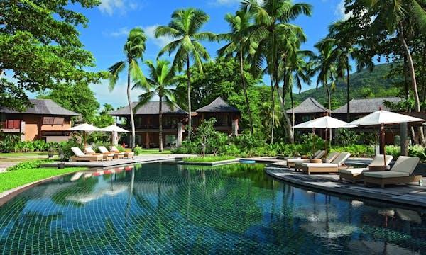 Seychelles Multi Centre