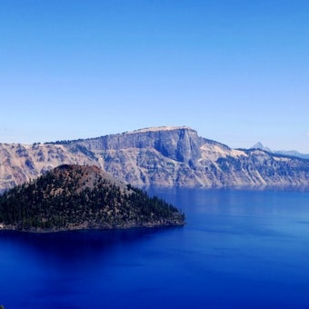 Crater Lake Lodge (Crater Lake National Park)