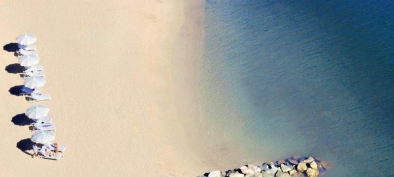 Beach At Danai Beach Resort & Villas