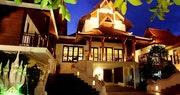 De Naga Chiang Mai Exterior