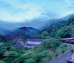 Deccan Odyssey Train - World Heritage Sites