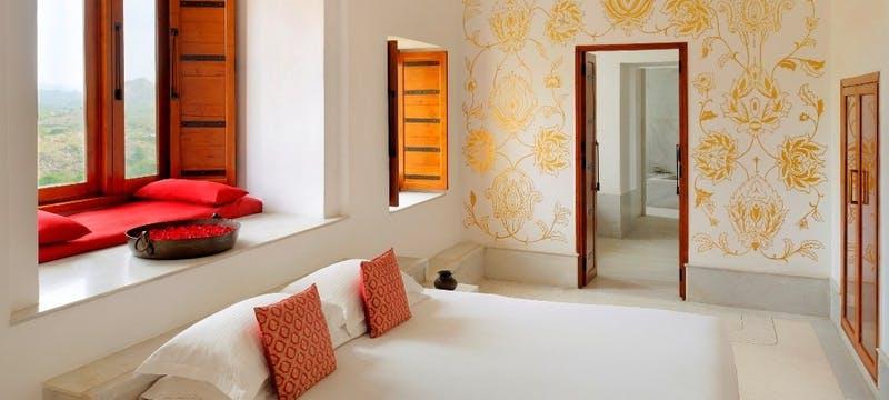 Aravali Suite - Page Room