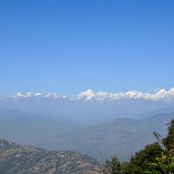 Luxury Dhulikhel Holidays