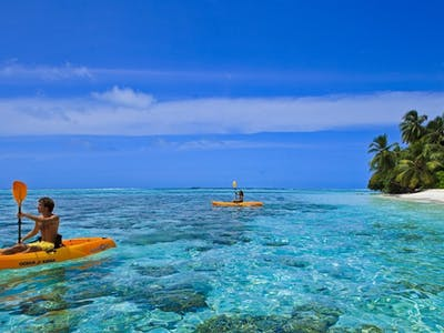 Discover the Maldives with Angsana