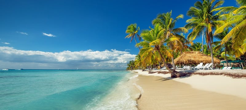Dominican Republic Tours