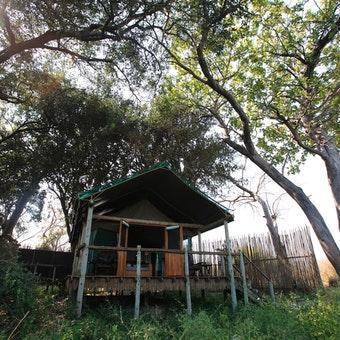 Duba Expedition Camp