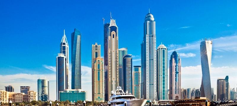 Dubai Multi Centre Holidays