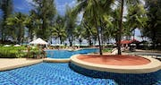 Swimming Pool at Dusit Thani Laguna Phuket