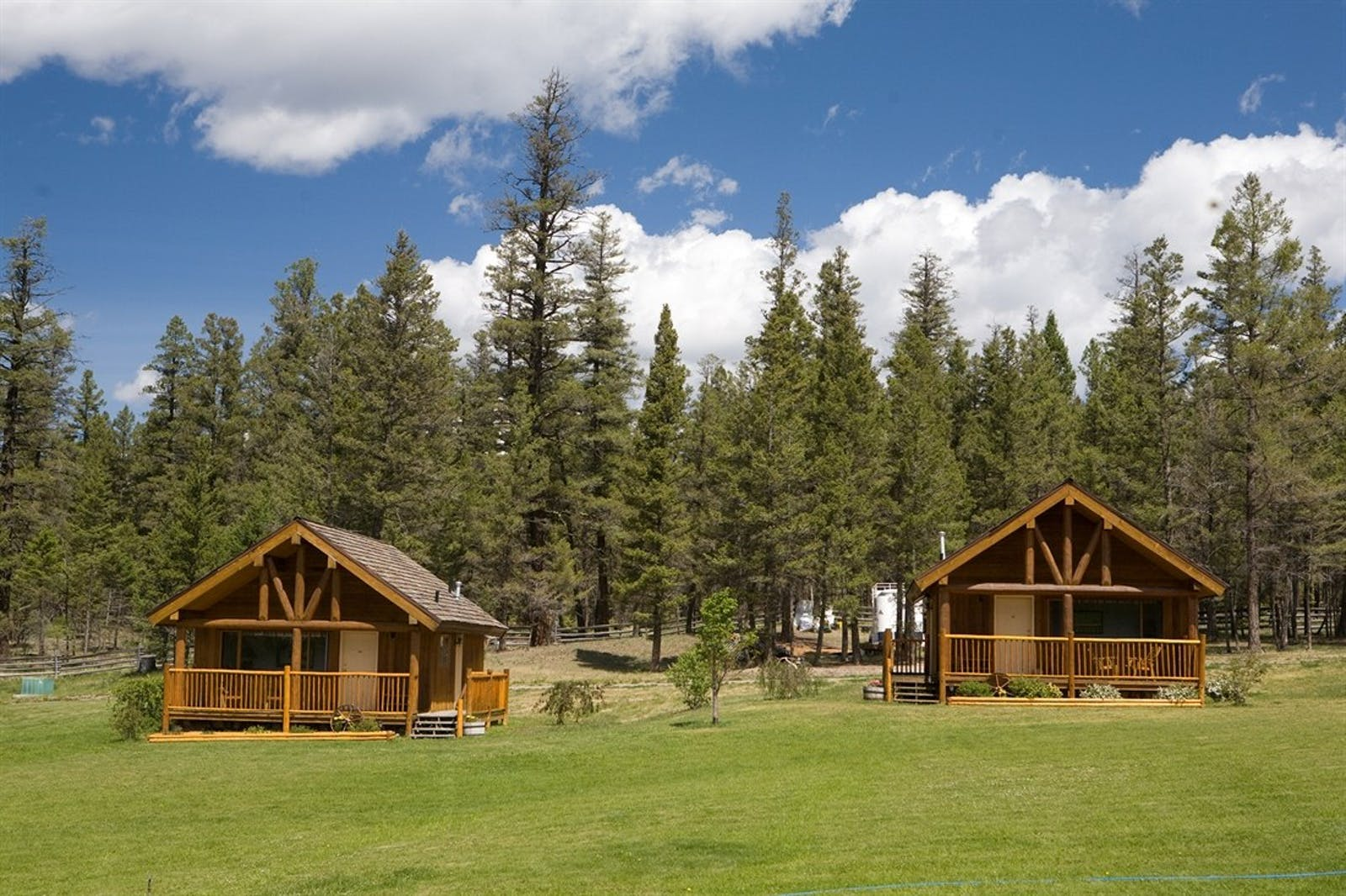 Echo Valley Ranch And Spa British Columbia World Renowned Luxury Hotel