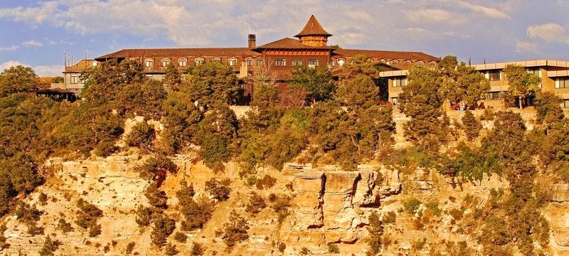 El Tovar - Grand Canyon