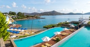 Elounda Bay Palace Sharing Pool