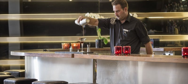 Argo Bar