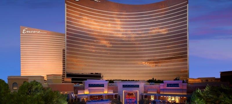 Wynn and Encore Las Vegasl