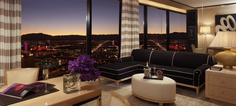 Resort King Suite Panoramic