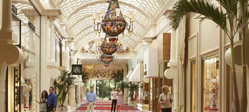 Encore Shopping Esplanade