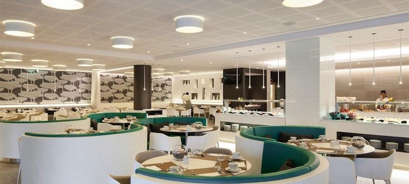 Abyad Restaurant