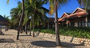 Deluxe Beachfront Villa at Evason Ana Mandara and Six Senses Spa