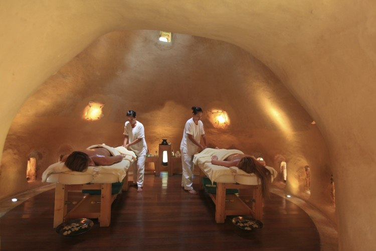 Spa Treatment at Evason Hua Hin