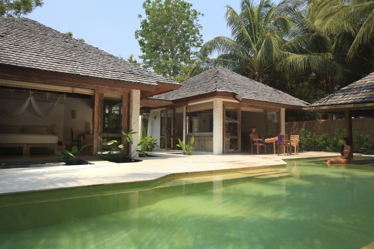 Hideaway Pool Villa Suite at Evason Hua Hin
