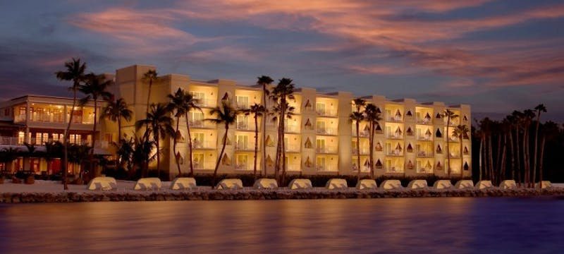 Cheeca Lodge and Spa, Islamorada
