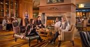 Mallard Lounge