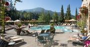 Outdoor Pool & Terrace