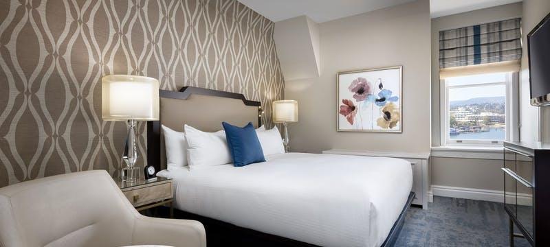 One Bedroom Suite Harbour View