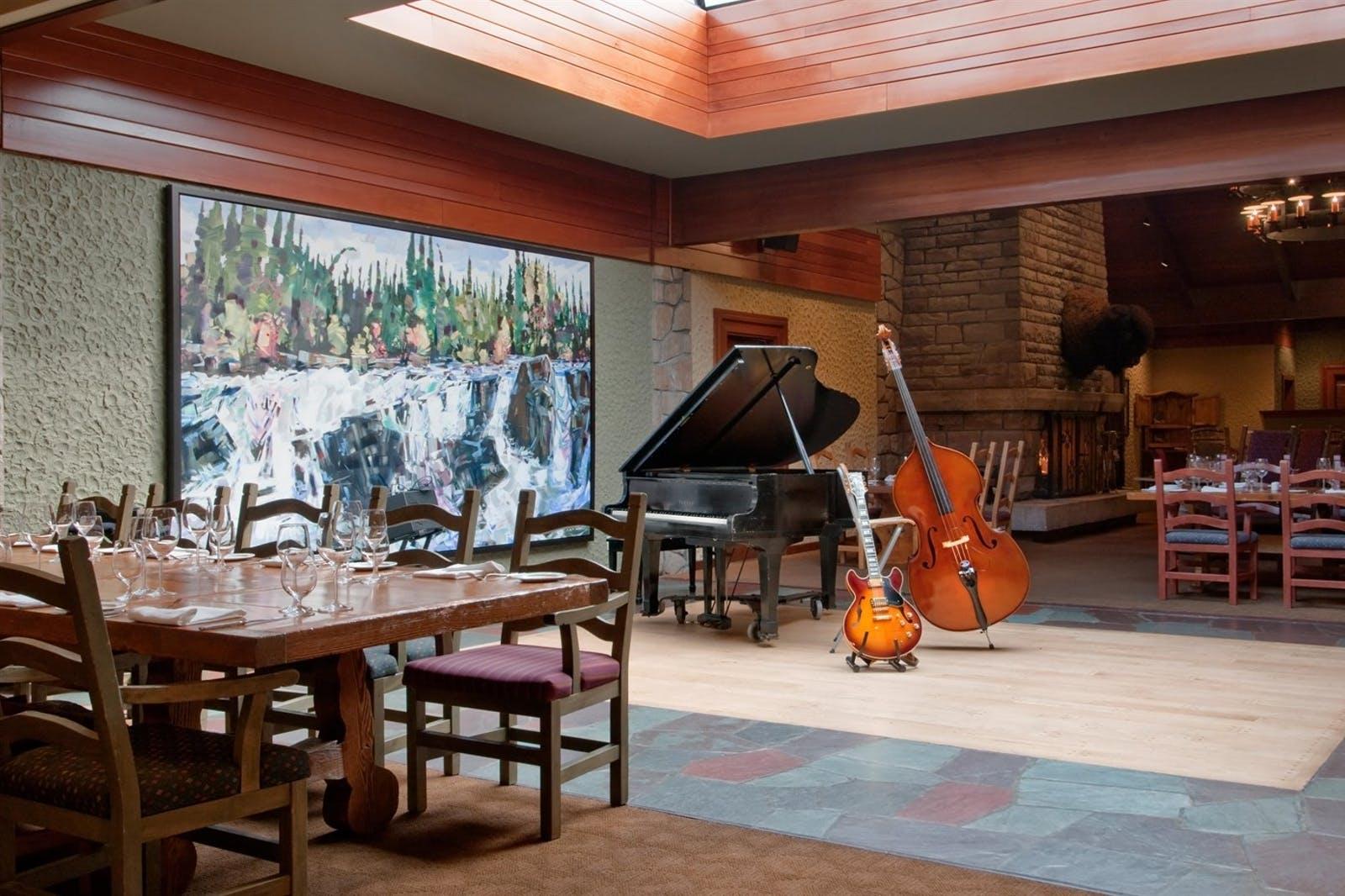 fairmont jasper park lodge alberta world renowned. Black Bedroom Furniture Sets. Home Design Ideas