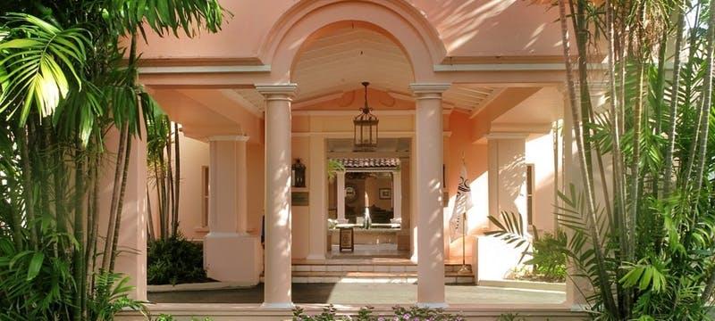Fairmont Royal Pavilion
