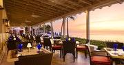 Taboras Restaurant View